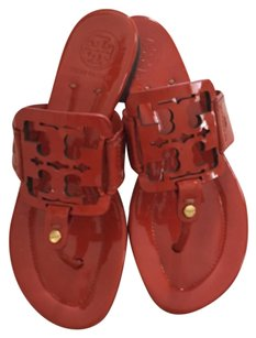Tory Burch Miller 2 Miller orange Sandals