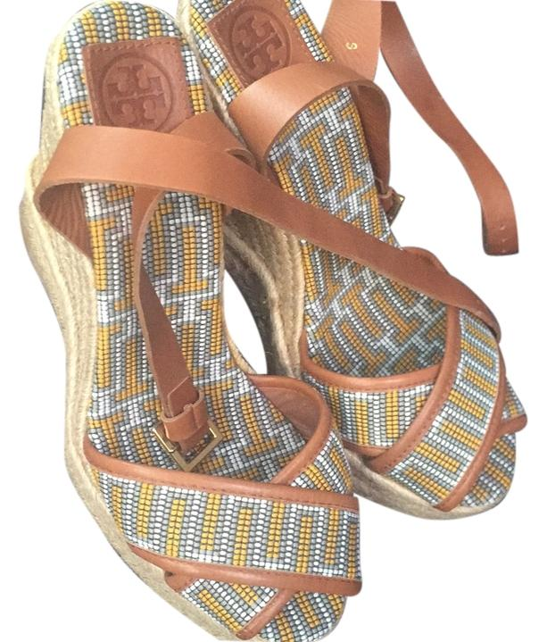 Tory Burch Sandals Espadrilles