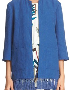 Tory Burch CAPRI BLUE Jacket