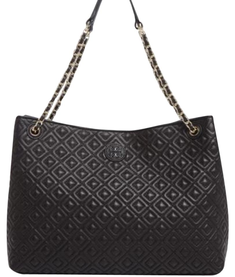Tory Burch Marion Quited Tote