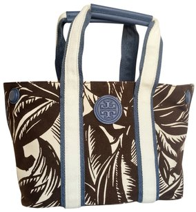 Tory Burch Tote in TABORA COMBO