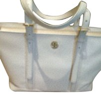 Tory Burch Tote in White