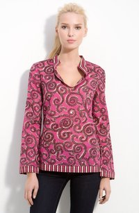 Tory Burch Sapello Tunic