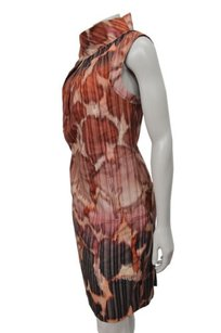 Tracy Reese short dress Multi-Color Abstract Print on Tradesy