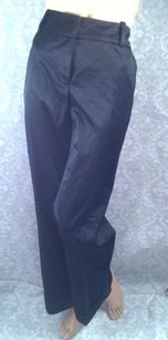 Trina Turk Sateen Wide Pants
