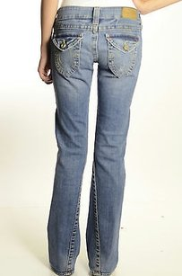 True Religion 27 Wash Joey Boot Cut Jeans
