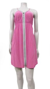 Twelfth St. by Cynthia Vincent short dress Pink Street on Tradesy