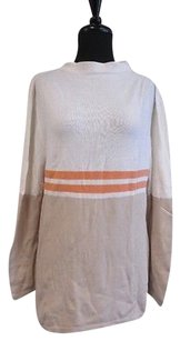 twiggy LONDON Turtleneck Mock Sweater