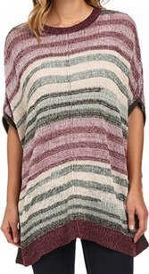 Vince Camuto 9055209 Batwing Cotton Blends Sweater