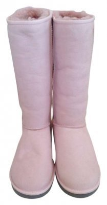 pink classic tall ugg boots