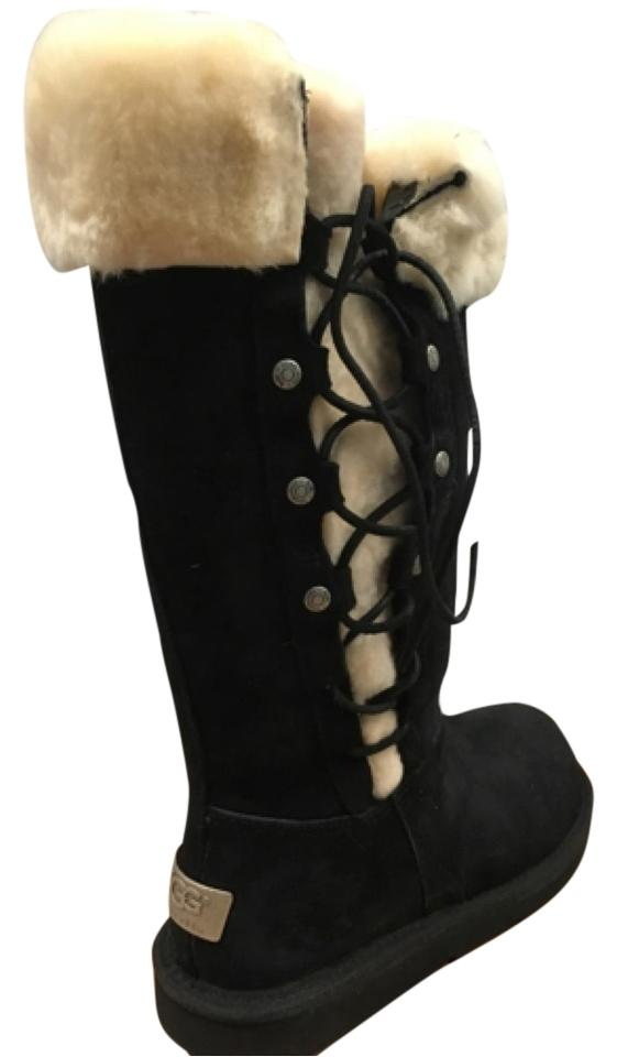 tumblr sale online UGG Australia Upside Shearling Boots outlet 100% original buy cheap browse Ssrfg