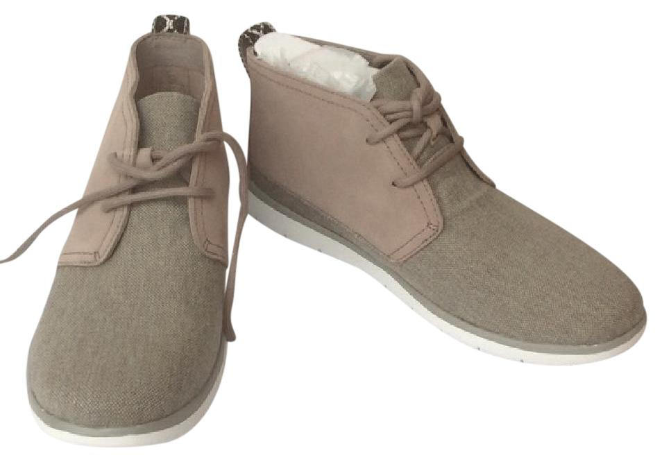 UGG Australia New With Tags Men's Grey Boots ...
