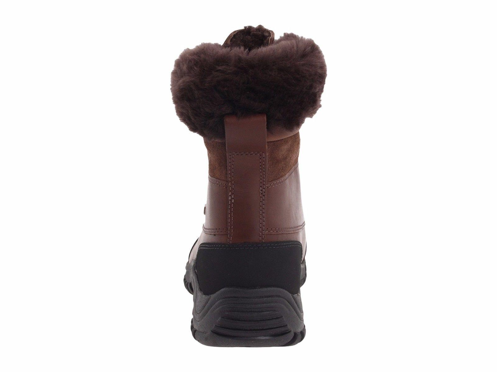 UGG Australia For Her 5446 Size 9 Obsidian Boots