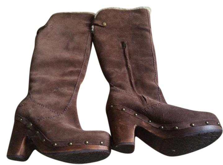 UGG Australia Suede cocoa Boots ...