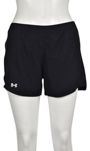 Under Armour Womens Shorts Black