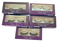 Urban Decay Eye Lashes, Synthetic Hair - LURE / MINX/ PLUSH/BABYDOLL/QUEEN Styles