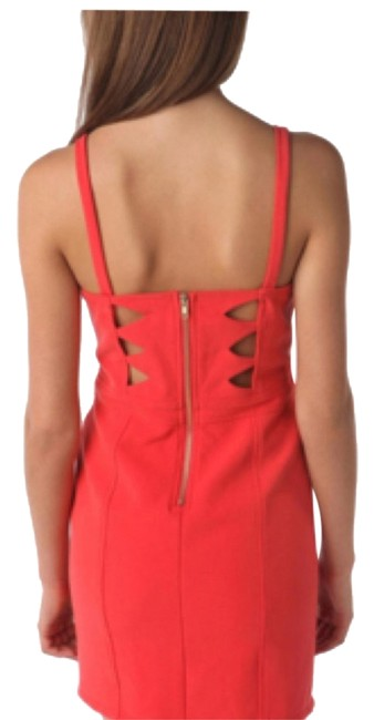Urban Outfitters short dress Summer Cutout Bodycon Bustier Party on Tradesy