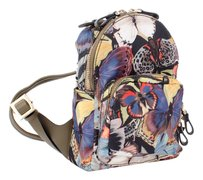 Valentino Camubutterfly Backpack