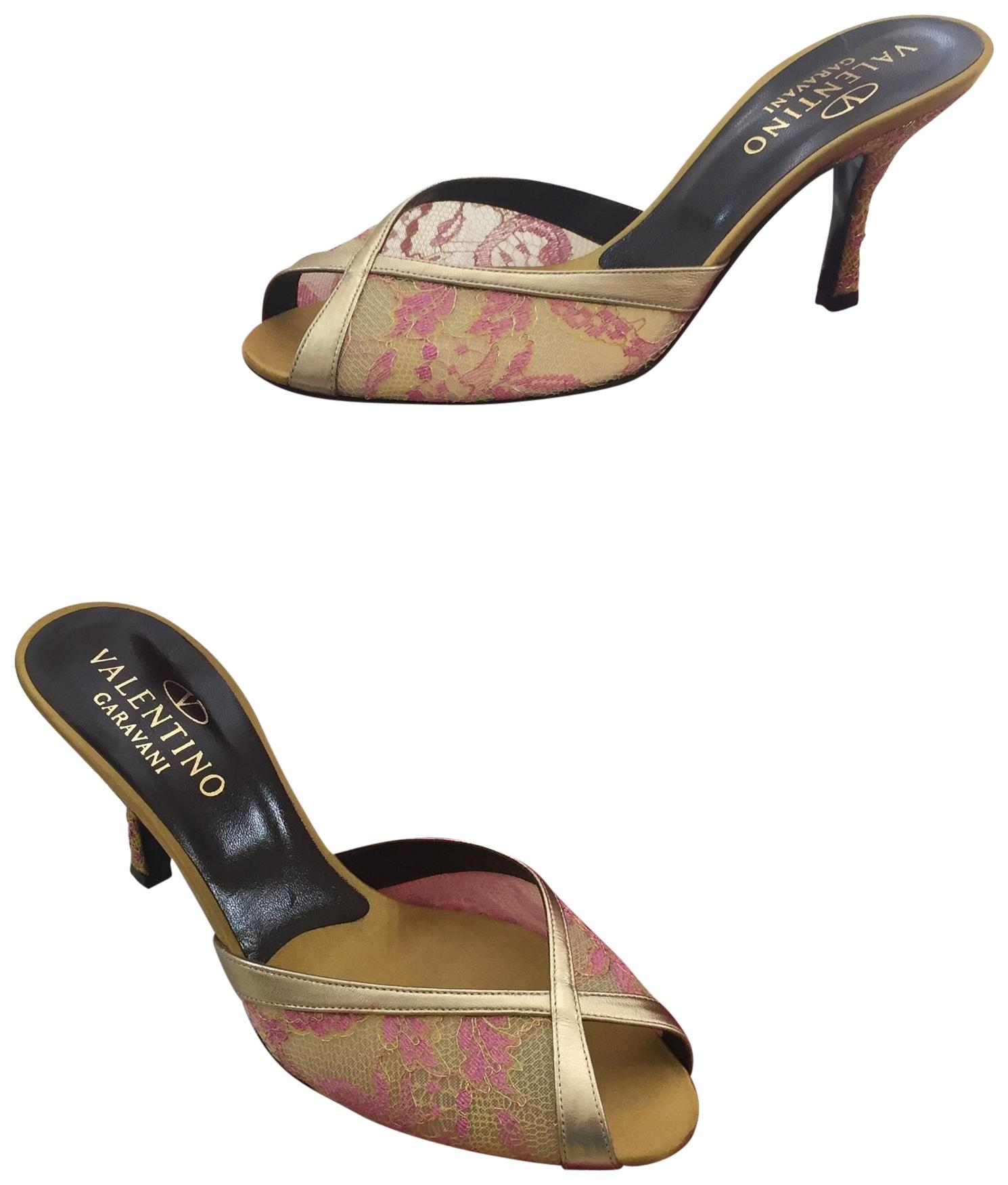 for sale very cheap outlet online VALENTINO GARAVANI Open-toe mules discount enjoy mjKK3z
