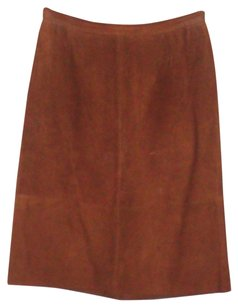 Valentino Skirt BROWN