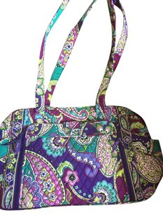 Vera Bradley Heather Diaper Bag