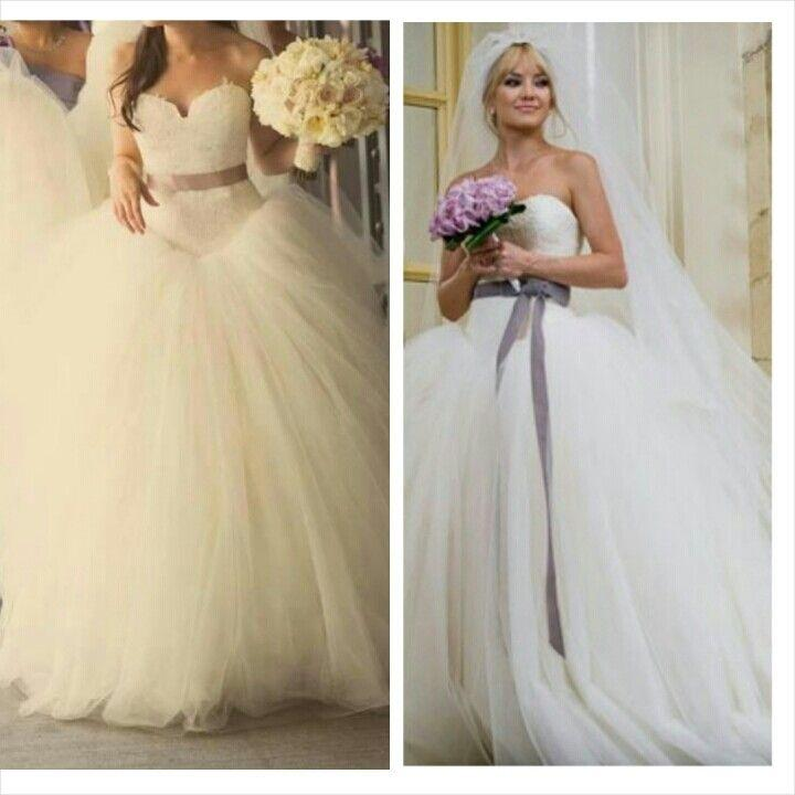 To acquire Dresses Wedding vera wang bride wars pictures picture trends