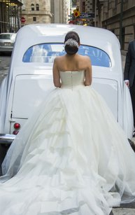Vera Wang Liesel Wedding Dress