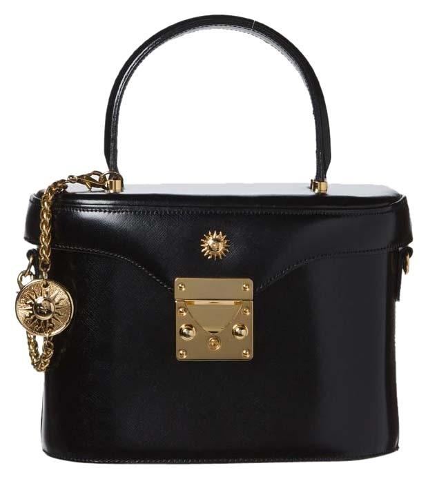 Versace Weekend/Travel Bags - Up to 90% off at Tradesy