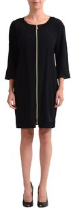 Versace Jeans Collection Sheath Dress