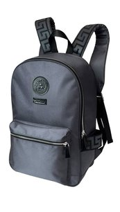 Versace Logo Limited Edition Travel Men's Backpack