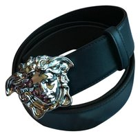 Versace palazzo belt with Medusa buckle