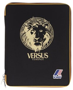 Versus Versace New The K-Way x Versus Versace iPad cover case