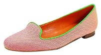 Via Spiga Womens pink Flats