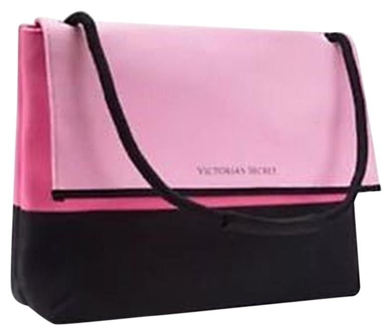 Victoria's Secret Limited Edition 2016 Cooler Pink, Fuchsia, Black ...