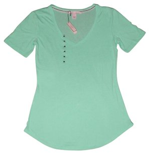 Victoria's Secret T Shirt Mint