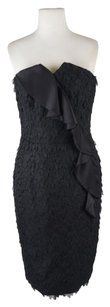 Black Maxi Dress by Viktor & Rolf Corset
