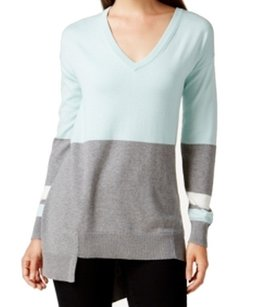 Vince Camuto 9165232 Cotton Blends Sweater