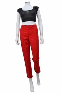 Vince Camuto True Rose Holiday Iv Side Zip Stretch Pants