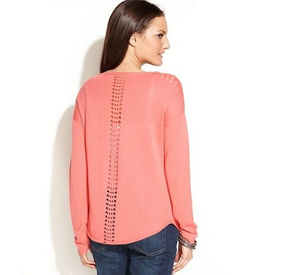 Vince Camuto Loose Fit Sweater