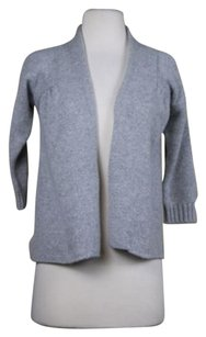 Vince Womens Cardigan Cashmere Jacket Sweater