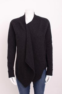 Vince Faded Alpaca Wool Sweater