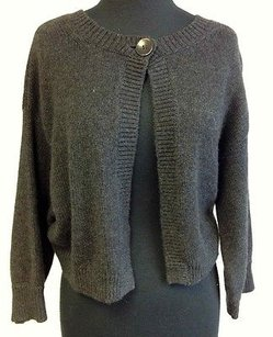 Vince Cashmere 34 Sleeve Sweater
