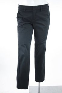 Vince Cotton Blend Side Pants