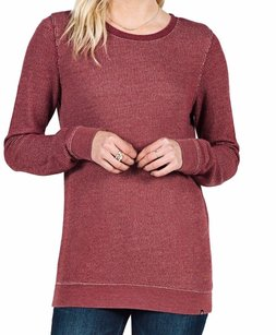 Volcom B3141500 Cotton Blends Sweater