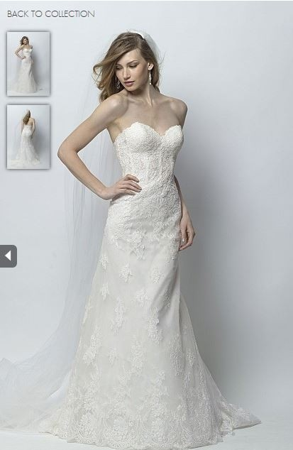 Watters Wedding Dresses For Sale Flower Girl Dresses