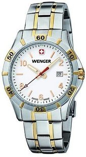 Wenger Wenger Platoon Mens Watch 0941.105