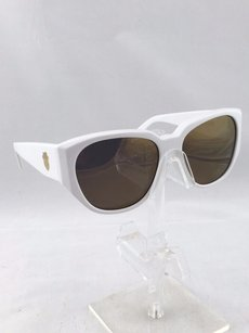Wildfox Wildfox Dionne White Gold Lens Sunglasses
