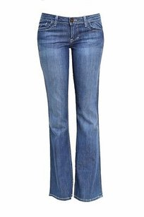 William Rast Belle Low Rise Flare Leg Jeans