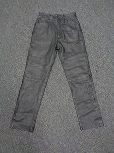 Wilsons Leather Wilsons Leather Casual Lined Classic Fit Straight Leg Sm750 Pants