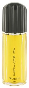 Worth JE REVIENS by WORTH ~ Women's Eau De Toilette Spray (unboxed) 1.7 oz